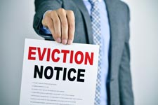 Our Eviction Protection Program